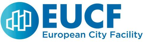 EUCF European City Facility